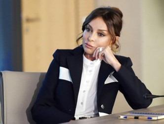 Mehriban Əliyeva ən fəal deputat seçildi