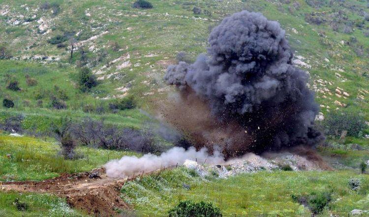 Müdafiə Nazirliyi erməni diversiya qrupunun məhv edilməsinin görüntülərini yayımlayıb –VİDEO