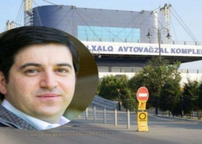 Anar Məmmədov ticarət mərkəzini satdı – Bütün brend mallar 90 faiz endirimdədir