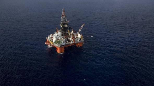 Avropanın ən böyük neft yatağı