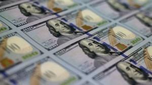 Dolların alış qiyməti daha da qalxdı