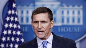 Flynn toxunulmazlıq qarşılığında Rusiya ilə əlaqələrdən danışmağa razılıq verib