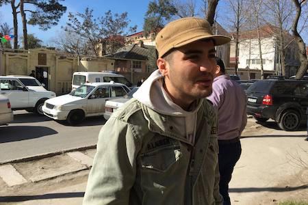Ombudsman Mehman Hüseynovla bağlı Ramil Usubova müraciət etdi