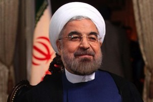 Ruhani İran prezidenti vəzifəsini əldən vermədi