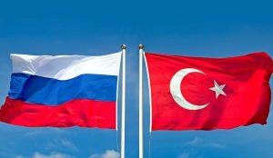 Rusiya Türkiyәyә qoyulan iqtisadi sanksiyaları lәğv etdi
