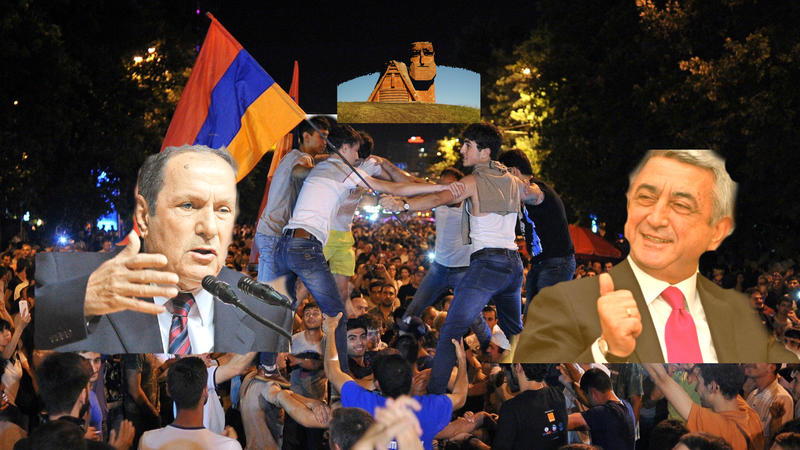 Qarabağın qaytarılması ilə bağlı GİZLİ SAZİŞ: Sarkisyanla Ter-Petrosyan RAZILIĞA GƏLDİ