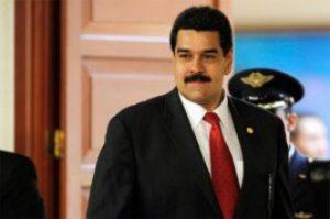 Xalq etirazından qorxan Maduro minimum maaşı 60% artırdı