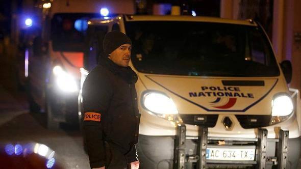 Fransada karnavalda partlayış: 18 yaralı