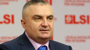 Albaniya yeni prezidentini seçib