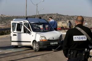 İsrail polisi 17 yaşlı fələstinlini güllələyib