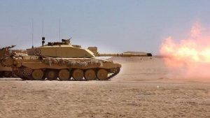 Kolleksiya üçün aldığı rus tankından külçə-külçə qızıl çıxdı