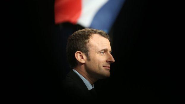 """Kreml indi də Fransa seçkisinə """"müdaxilə edir"""""""
