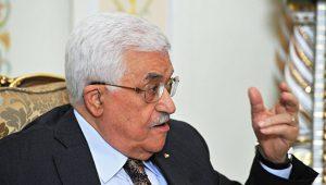Mahmud Abbas Moskvaya səfər edəcək