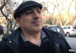 'Ramiz Mehdiyevin taleyi dövlət başçısının əlindədir'