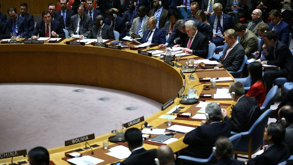 Rusiya BMT-nin İdlib layihəsini veto qoydu