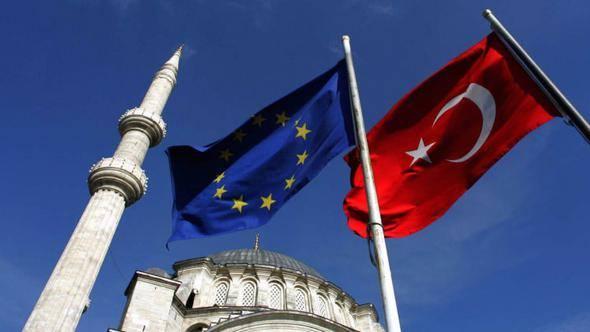 Türkiyədəki referendumla bağlı Avropadan ilk reaksiya