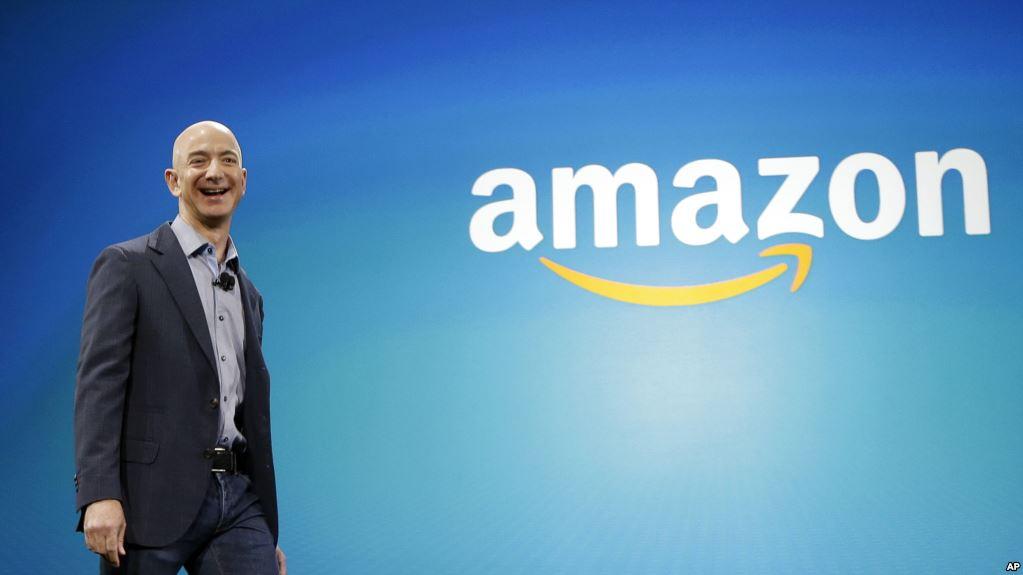 Amazon şirkəti mətbuat azadlığına 1 milyon dollar ayırır