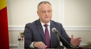 Moldovada prezidenti aşırmaq cəhdi