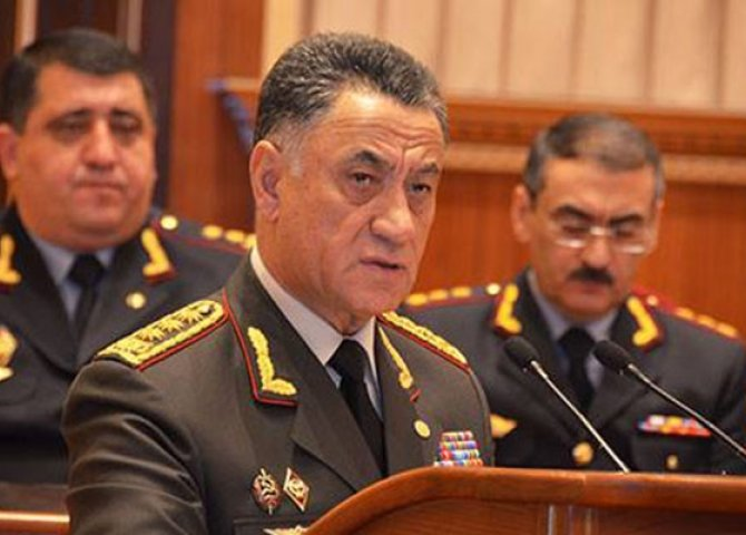 Ramil Usubovun işdən qovduğu yol polislərinin – ADLARI
