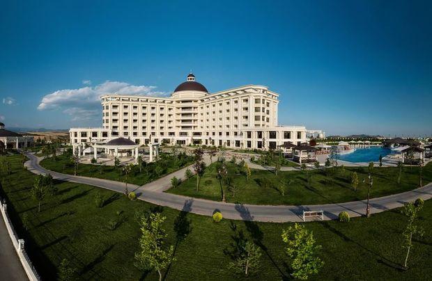 Azərbaycanda məşhur hotel bağlandı