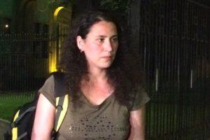 Gürcüstan Muxtarlının xanımı və körpəsinə mühafizəçi ayırıb