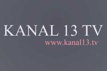"""""""Kanal13″ün ofisində axtarış aparılır"""