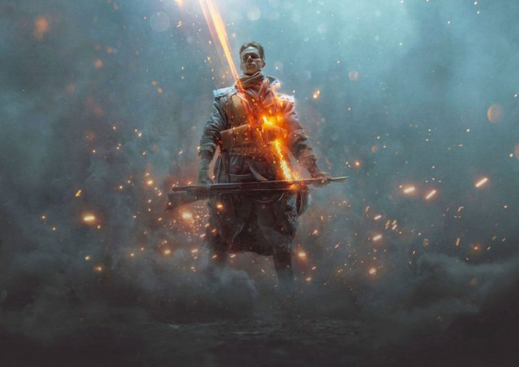 Evo Review: Expect four new expansions for 'Battlefield 1' this year