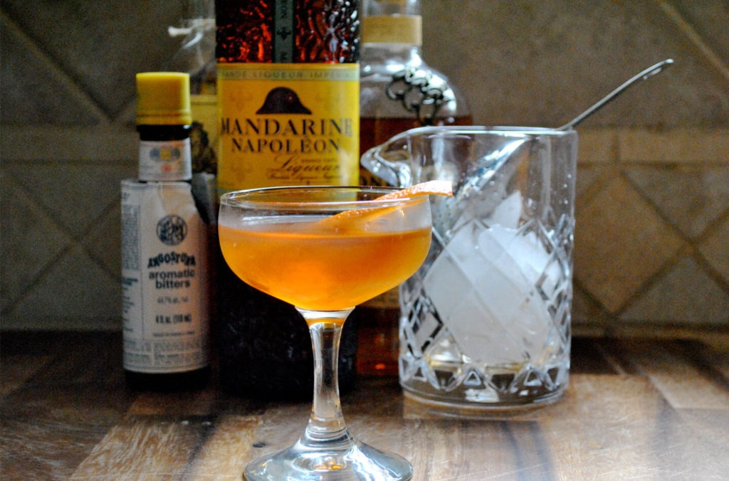 The unloved cocktails that deserve to be the toast of the bar