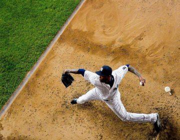 Yankees Depth Made the Flamethrower Aroldis Chapman Expendable