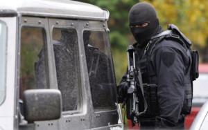 DTX İsmayıllıda əməliyyat keçirdi: bir nəfər öldürülüb