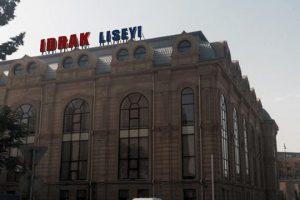 """""""İdrak"""" liseyi qiymətləri bahalaşdırdı – 8 min AZN"""