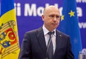 Moldovada dövlət aparatında 50 faizlik ixtisarlar