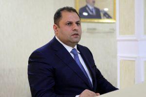 """""""AAAF park""""ın sahibi Kosovadadır – Qaynı danışdı"""