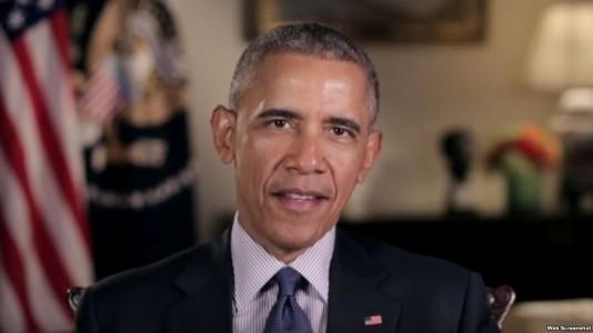 ABŞ büdcəsindən Obamaya 1,15 milyon ayrılacaq