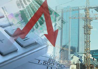Böhran bankları regionlarda ciddi ixtisarlara getməyə məcbur edir