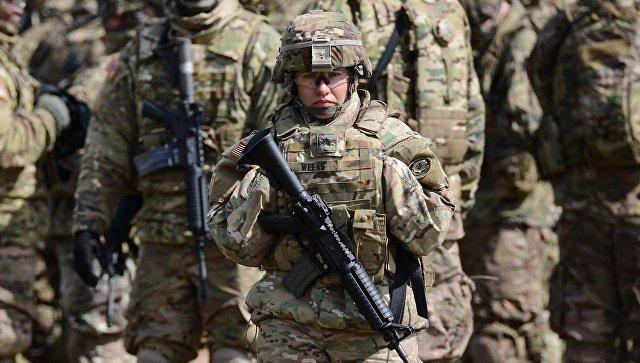 Ermənistan son anda NATO hərbi təlimlərində iştirakdan imtina edib