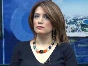 """Gültəkin Hacıbəyli:""""Mənə olan təzyiqlərə dözmək hər kişinin hünəri deyil"""""""