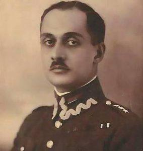 Polşada abidəsi ucaldılan cümhuriyyətçi polkovnik kimdir?