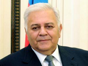 Oqtay Əsədov İtaliya Senatının sədr müavini ilə görüşüb