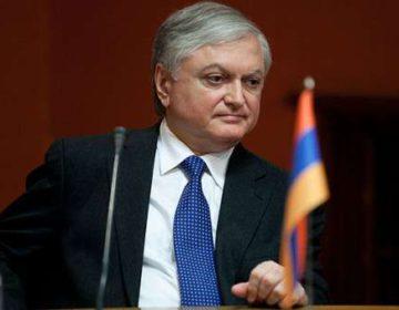 Georqi Zuyev Nalbandyanın qohumu çıxdı – Açıqlama