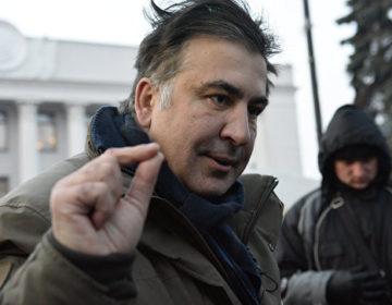 Saakaşvili Ukraynada qalmaq niyyətindədir