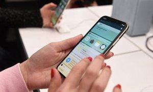 """""""iPhone X"""" smartfonlarının istehsalı dayandırılacaq"""