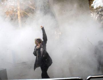 İran etirazlarından kim güclü çıxdı