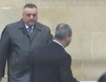 Eldar Mahmudovun adamı həbs edilib, Bakıya gətirildi