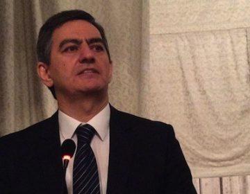 Sarkisyan getdi, İlham Əliyev də getməlidir! VİDEO