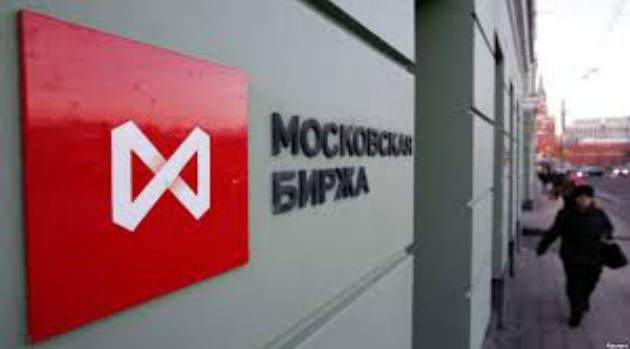 ABŞ sanksyası: Rusiya bazarı 2,7 trlilyon rubl itirdi