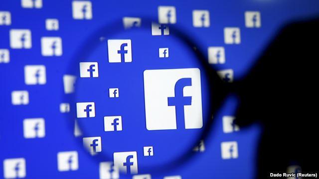 Rusiyada Facebook da qapadıla bilər