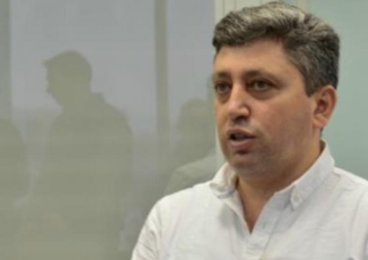 Fikrət Hüseynli Ukraynadan çıxışının təşərrüatları