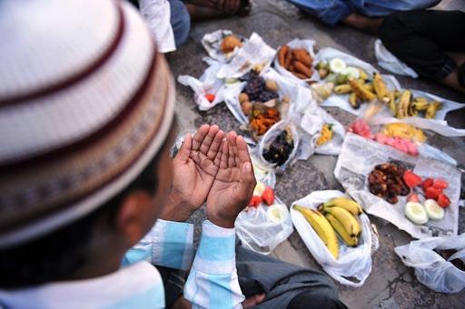 Günün duası: imsak və iftar vaxtı – 10 İYUN