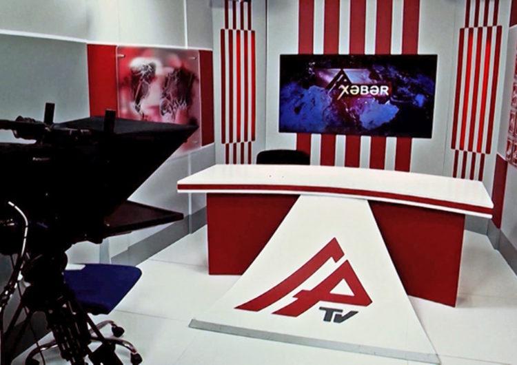 APA TV canlı efirini dayandırır: əməkdaşları ixtisar edilir